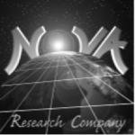 NOVA Research logo